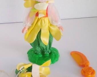 Rose Petal Place Sunny Sunflower Doll