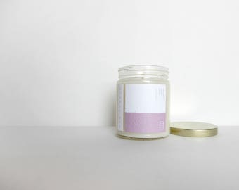 Vineyard Soy Candle