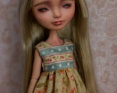 OOAK Custom Ever After High doll - C.A. Cupid
