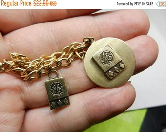 Easter Sale Vintage Gold Filled General Electric Company Pins