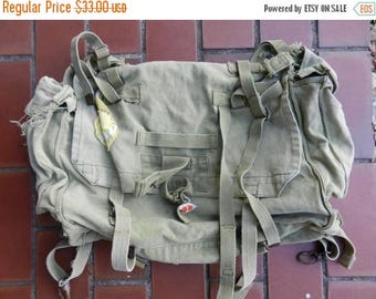 Easter Sale Vintage 1st Gulf War Iraqi Army Back Back