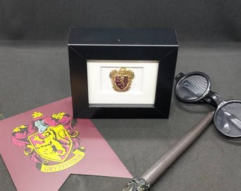 Harry Potter Gryffindor Frame