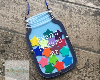 Reward Jar