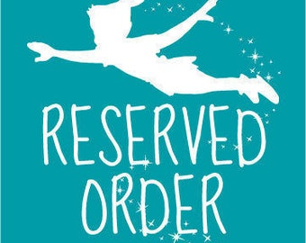 RESERVED ORDER - Custom prints - mixed sizes