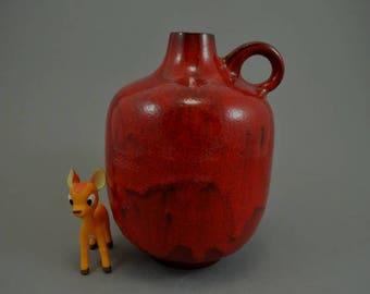 Vintage vase / Heyne (Hoy / Hey) / 44   West Germany   WGP   60s