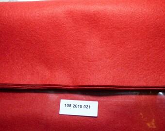 Felt Cinnamon red 1052010021 30 cm * 45 cm