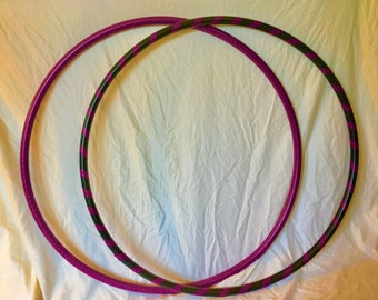 Handmade Cardio Hula Hoops