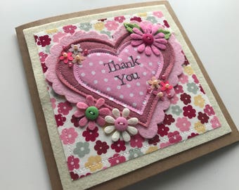 Thank you card | Thanks | Thank you |