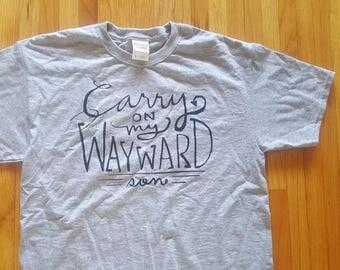 Wayward Son T-Shirt