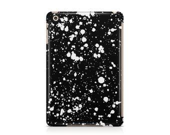 Speckled Ink iPad Case, iPad 2, 3, 4, iPad Mini, iPad Air, iPad Air 2 - More Colour Available