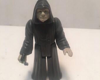 Star Wars Emperor Palpatine 1983