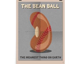 The Bean Ball