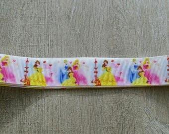 Princess Ribbon (1 m) 22mm