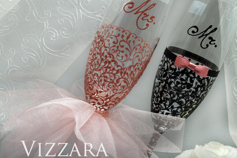 бокалы для шампанского купить Киев