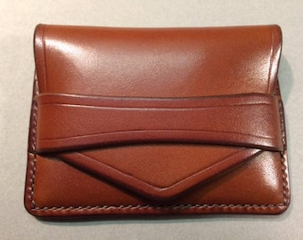 MorganEsq minimalist wallet