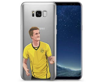 Marco Reuss Case For Samsung S8 Plus Case For Samsung Galaxy S8 Case For Samsung S7 Protective Clear Case For Samsung S8 Clear Case