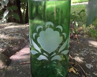 Custom made Drinking Glasses