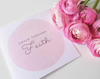 Luxury Linen Gospel Range Gift Cards