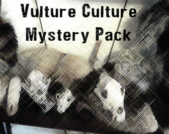 Vulture Culture Mystery Pack