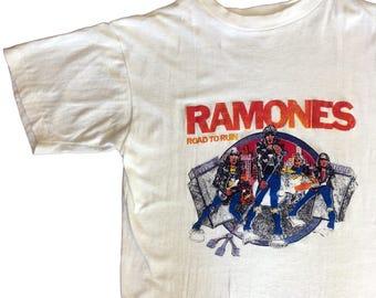 Vintage Ramones T-Shirt