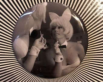Goregous Vintage Playboy Bunny