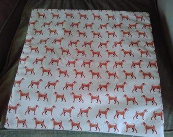 Irish Terrier Cushion cover