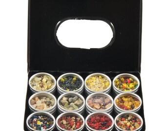 Resin Blends Incense Sampler-Gift Set