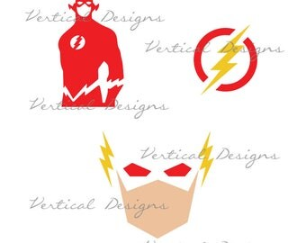 The Flash SVG