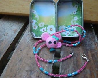 Altoids, Pocket Mini w/necklace