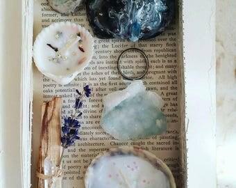 Sea Witch Altar