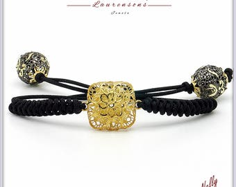 9k Gold Bracelet | Nelly