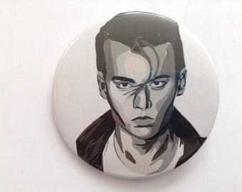 Johnny Depp- Limited Edition - Fan Inspired