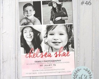 HALF OFF PHOTOGRAPHER Template, Photographer Business Flyer, Photographer Marketing Template, Photography Marketing