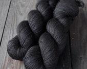 Silky Merino Lace High Twist Yarn - Gong
