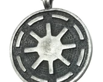 Empire Forces Necklace