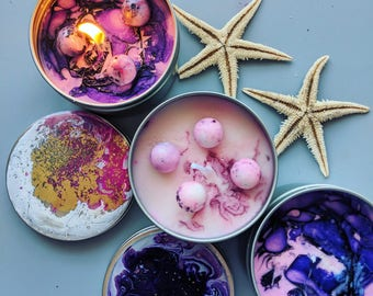 handmade perfect moment soywax candles