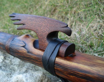 Native American Style Flute | G#m 432 Гц