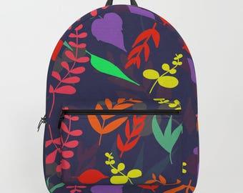 Backpacks Autumn