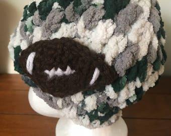 Philadelphia Eagles Hat/Infant/Baby Boy