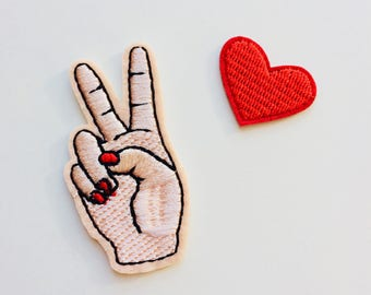 Sale   Peace   90s   Kawaii   Patches   Patch   Hipster   Trendy   Emo   DIY   Fashion   Cute   Retro