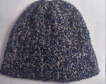 half price stocking hat in Dallas cowboys colors