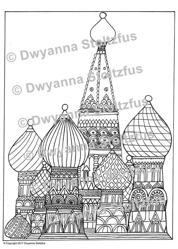 St basil 39 s cathedral coloring page jpg for Cathedral coloring pages