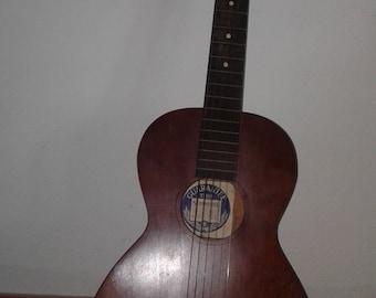 Vintage Supertone Acoustic guitar- excellent+ condition