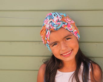 Colorful Me Turban
