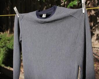 90s MOS JEANS Longsleeve shirt