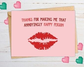 Sweet valentine  Etsy
