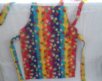 Apron  Child's Small