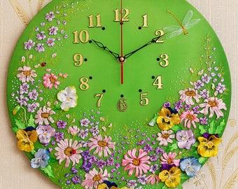 Flip Clock Etsy