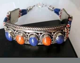 Bracelet Tibetan n4