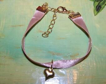 Meringue bracelet